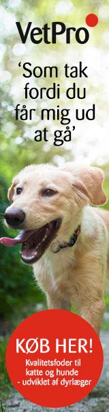 VetPro foder til dint kæledyr