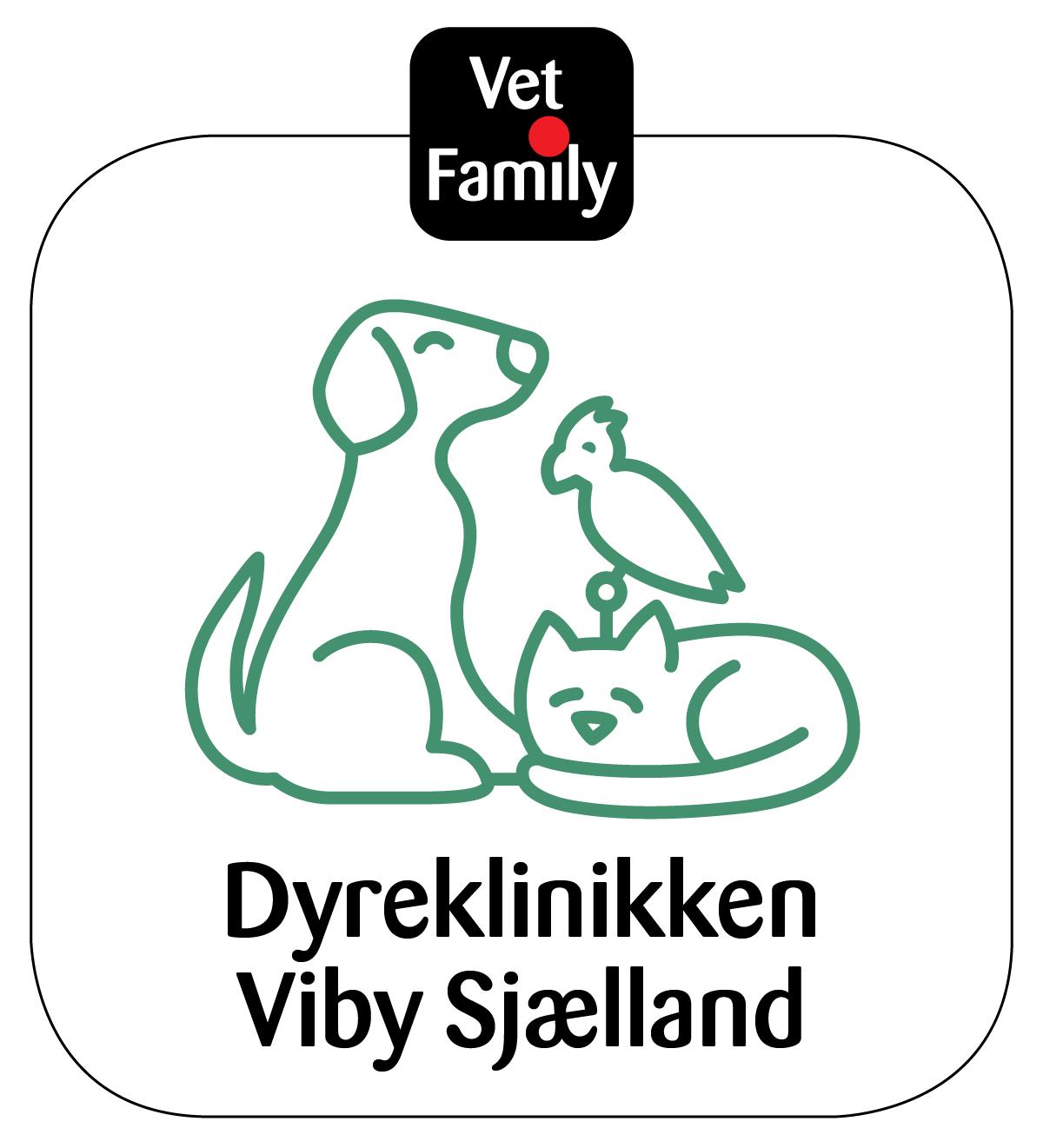 Dyreklinikken Viby Sjælland