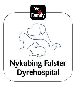 Nykøbing F. Dyrehospital