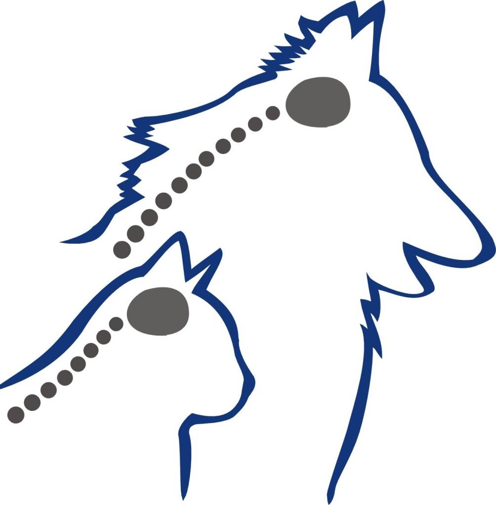 Dyreklinikken Dit Dyrs logo