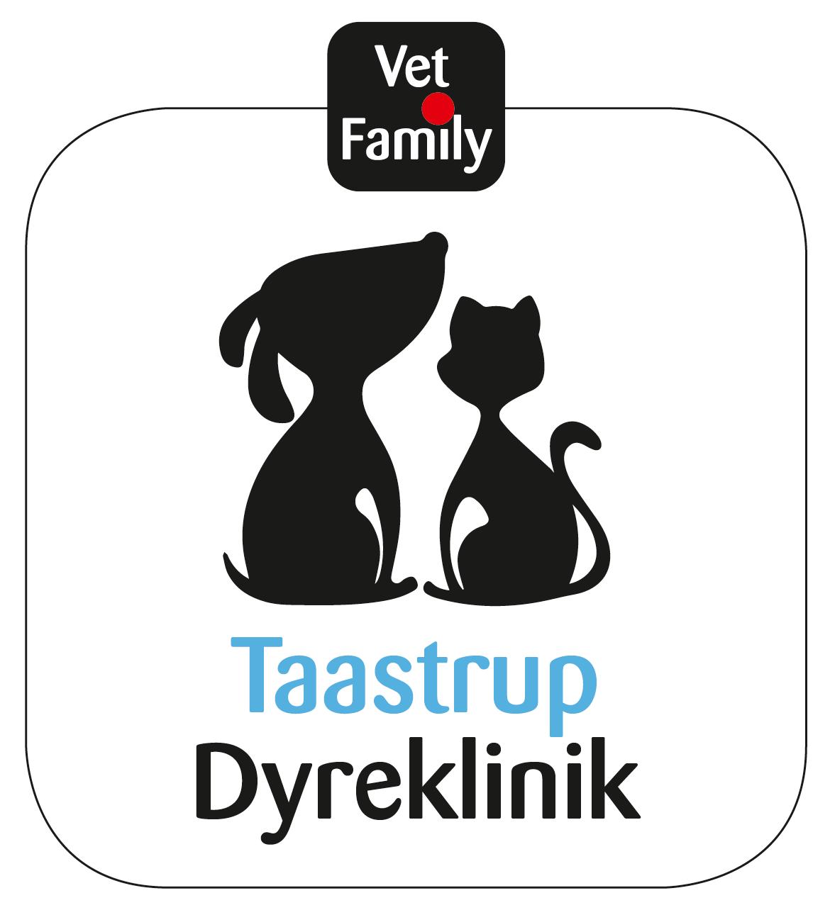 Taastrup Dyreklinik logo