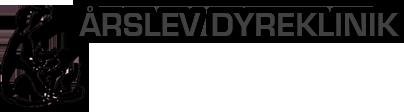 Årslev Dyreklinik logo