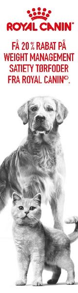 Royal Canin Satiety tilbud